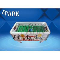 Buy cheap EPARK coin operated football sports simulating table from China amusement arcade game machine supplier from wholesalers