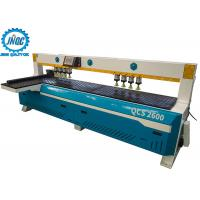 Buy cheap Automatic Side Hole Drilling Machine , Woodworking Cnc Side Drilling Machine from wholesalers
