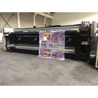 Buy cheap Digital Textile / Fabric Ink-jet Printers For Different Kinds  of Fabrics from wholesalers