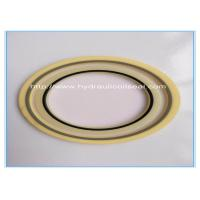 Buy cheap Mechanical Hydraulic Cylinder Oil Seal Rod Buffer Seal Weather Resistance from wholesalers