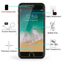 Wholesale High Touch Sensitivity Anti Broken Screen Protector , Anti Spy Screen Protector from china suppliers