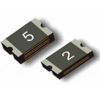 Buy cheap TUV Approved Low Profile 1608 Metric POLY-FUSE SMD Surface Mountable PTC Resettable Fuse EIA 0603 6V 500mA from wholesalers