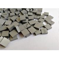 Wholesale Carbide Buttons PCD Inserts , Power Tool Parts Carbide Tips For Saw Blades from china suppliers