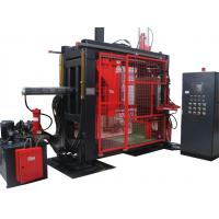 Buy cheap China best supplier apg silicone clamping machine for high voltage instrument product