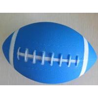 Rubber American Football Manufactures