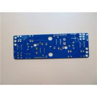 Buy cheap Thick Copper PCB Built On 2 Layer Board With 3 Oz on Both Sides HASL FR-4 from wholesalers