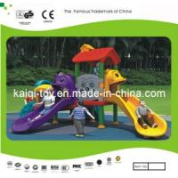 Wholesale Nice Looking General Series Outdoor Playground Equipment from china suppliers