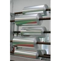 Buy cheap 8011 / 1235 / 8006 Kitchen Aluminium Foil / Aluminum Foil Safe ISO9001 Certification from wholesalers