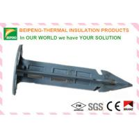 Buy cheap Anti - age Plastic insulation anchors nylon for Building Wall Anchor from wholesalers