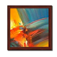 Buy cheap HUGE OIL PAINTING MODERN ABSTRACT WALL DECOR ART CANVAS from wholesalers