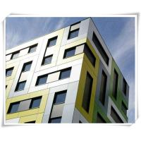 Buy cheap Weather Resistant And Good Quality Office Building Wall Cladding from wholesalers