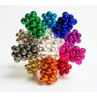 Magnet Buckyball Manufactures