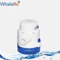 Buy cheap Whaleflo 3700 GPH DC 100cm Wire Head 8M High Flow Rate Transfer Fresh Water For Agriculture Irrigation from wholesalers