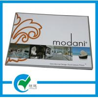 China Paper Custom Catalog Printing with UV - Coating Surface for Company Advertising on sale