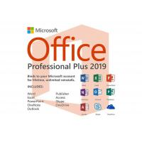 Buy cheap Digital Delivery Microsoft Office 365 Key Code 3 Year Accounts In All Languages Office from wholesalers