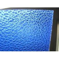 Buy cheap Embossed Polycarbonate Sheet from wholesalers