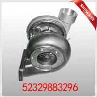 Buy cheap Engine Turbocharger Supercharger Turbo Kit for 4LGZ 52329883296 OM355A from wholesalers
