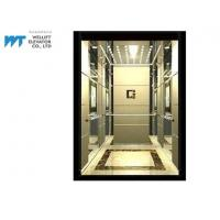 Buy cheap High Safety Machine Room Less Elevator Low Noise With ARD Function Options from wholesalers