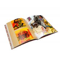 Wholesale Boutique Softcover Book Printing Offset Printing Recyclable Feature from china suppliers