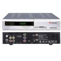 Buy cheap AZ America Satellite Receiver HD S900 With Nagra3 Patch, VFD, CA, HDMI, FTA Pay Channel from wholesalers
