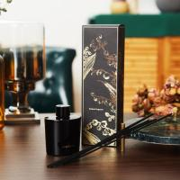 Buy cheap 200ml Aroma Reed Diffuser Oil Wholesale Luxury Fragrance Diffuser With Stick from wholesalers
