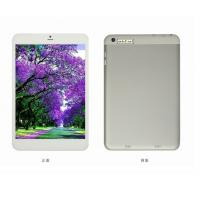 Buy cheap 7.85  MTK8389 Quad core Tablet PC With 3G Phone call IPS screen Bluetooth GPS (M-78-MT5) from wholesalers