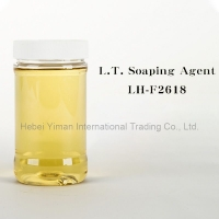 Buy cheap L.T. Soaping Agent LH-F2618 from wholesalers