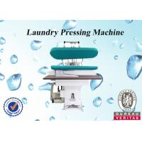Wholesale Commercial Linen Laundry Steam Press Machine For Ironing Pressing Cloth from china suppliers