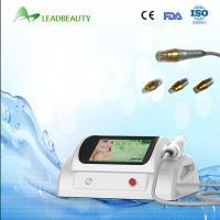 Buy cheap CE Approved Wrinkle Remover fractional micro-needling rf from wholesalers