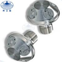 Buy cheap High pressure stainless steel water mist fire fighting spray nozzle from wholesalers