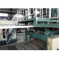 Buy cheap CE Certificate Egg Carton Making Machine Simple Operation 250KVA from wholesalers