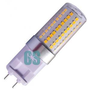 High CRI G12 360 degree Indoor LED corn lights 120pcs 2835 leds 85-265V AC Manufactures