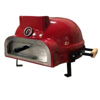 Buy cheap Kamado Style Stainless Steel Pizza Oven With Thermometer Easy To Store from wholesalers