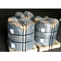 Bright High carbon C1080 Uncoated Round industrial steel wire  Z2 Pack Manufactures