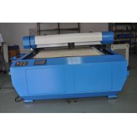 Buy cheap 400w CO2 Laser Cutting Machine for Woodboard, Rubber from wholesalers