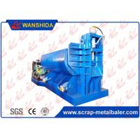 Buy cheap Automatic Hydraulic Waste Metal Scrap Baler Logger For Light Metal Scrap from wholesalers