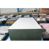 Buy cheap Gr2 Gr4 Gr5 Gr9 Gr12 Thin Titanium Sheet Thick 2mm 6mm 10mm Astm B265 High Formability from wholesalers