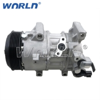 Buy cheap Auto A/C Compressor For Toyota Corolla TSE14C 6PK 2016 12V Air Conditioner New Model from wholesalers