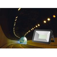 Outdoor LED Flood Lights 100W 150W Industrial LED Tunnel Llight Exterior IP65 Black Manufactures