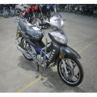 Quality Cub Motorcycle/Moped/Motorcycle/Street Bike/Motorbike (SP110-20A) for sale