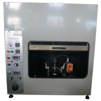 Buy cheap Automated IEC60335-1 Lab Test Equipment CTI PTI Material Insulation from wholesalers