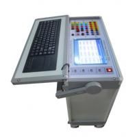 Buy cheap 6 Phase Relay Tester from wholesalers
