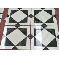 Buy cheap CE Certificated Natural Stone Flooring Tiles 10mm Thickness Beautiful Appearance from wholesalers