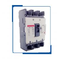 Buy cheap ABE ac electric Low Voltage Molded Case Circuit Breaker/MCCB breaker types from wholesalers