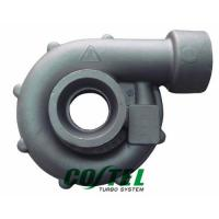 Wholesale 741743 07118 Metal Compressor Housing for K27 KKK Turbochargers from china suppliers