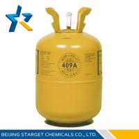 R409A (mixed refrigerant products) replacement for CFC-12 for vending machines Manufactures