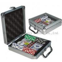 Buy cheap Poker Chip Set from wholesalers