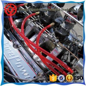 STEEL WIRE HOSE RUBBER HOSE STRONGEST EXPANDABLE AUTO FUEL HOSE