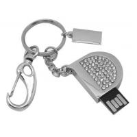 Buy cheap jewellery Usb stick from wholesalers