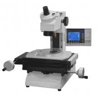 Buy cheap High Moving Resolution Toolmaker Measuring Microscope with Multifunctional Digital Readout DP300 from wholesalers